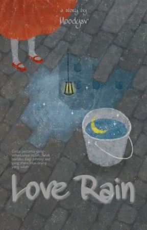 Love Rain [Johnil] by moodysv