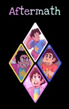 Aftermath ( Steven Universe × Reader) by LongneckSteven