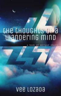 The Thoughts Of A Wandering Mind cover