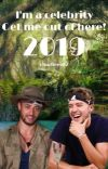 I'm a celebrity...get me out of here! 2019 cover