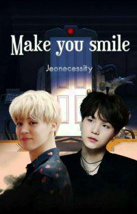 Make you smile [Yoonmin] © cover