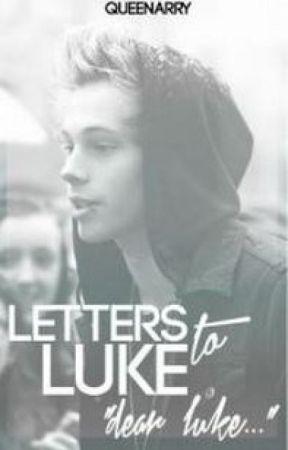 Letters to Luke » Luke Hemmings [Español] by kensgurlyo
