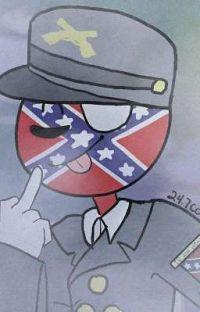 Confederate States of America  cover
