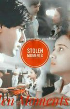 The Stolen Moments by Savitakhandai