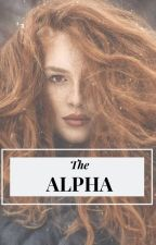 The alpha by AliceCarter98