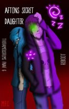 TheFamousFilms FNAF 6: Afton's Secret Daughter (REBOOT) by StormAfton102603