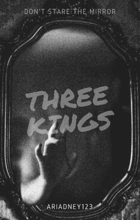 Ritual - Três Reis by Ariadney123