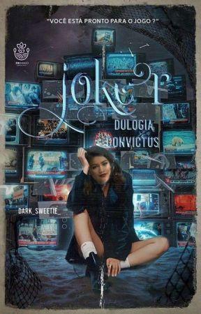 Joker ➢ KTH by Dark_Sweetie_