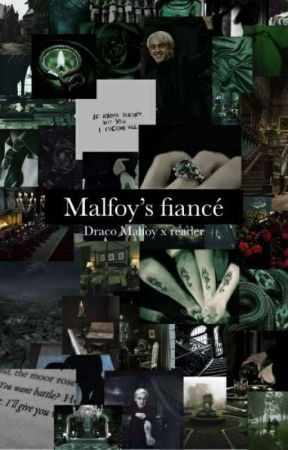 Malfoy's fiance by lovenightmare666