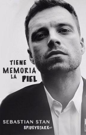 Tiene memoria la piel | Sebastian Stan | by spideystark-
