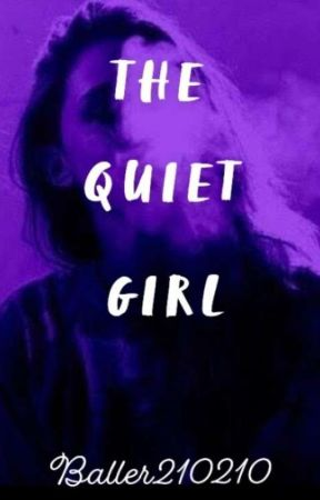The Quiet Girl by baller210210