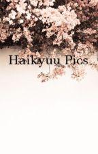 Haikyuu pics by Aura_Wolf01