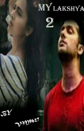 MY LAKSHYA (season 2) by Vm9627
