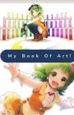 My Book of Art by animefan3478