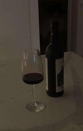 hotel room 🍷 [jjk+kth] [pwp] by emyemis