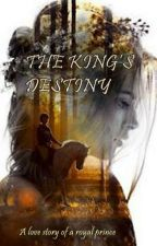 The King's destiny #THE RAJPUT SERIES by mjwrites_000
