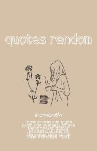 quotes random (completed)  cover