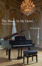 The music in my heart  by senpaibrina