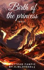 Nalu: The Birth of the Princess (sequel to Nalu: Dragons) by KjBlove6613