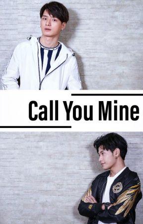 Call You Mine by ajsocks