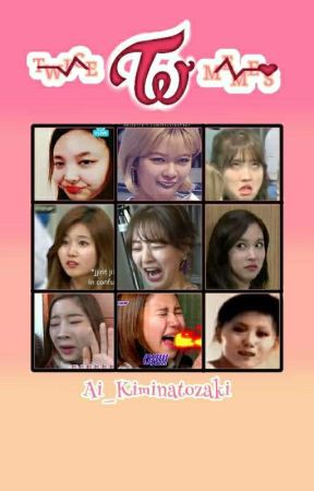 Twice and SaiDa MEMES, UPDATES, FAKE SCENARIOS, FANARTS, ETC. by Ai_Kiminatozaki