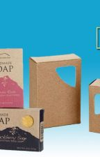 Why do customers like to purchase a box for soap packaging? by wowcosmeticboxes