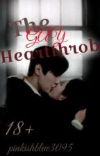 [On-going] The Gay Heartthrob by pinkishblue3095