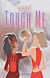 Catradora: Don't Touch Me. cover