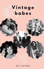 Vintage babes: 50's-90's by LittleGxx