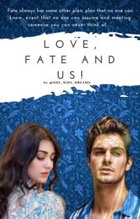 Love, Fate and Us cover
