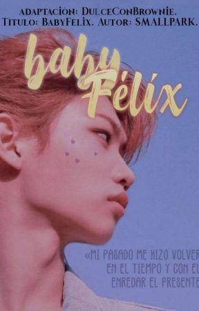 BabyFélix | ʰʸᵘⁿˡⁱˣ 『𝗔𝗗𝗔𝗣𝗧𝗔𝗖𝗜𝗢𝗡』 by DulceConBrownie