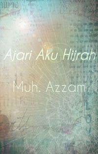 Ajari Aku Hijrah cover