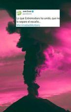 Lo que Extremoduro ha unido... by JotaJarana