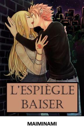 L'espiègle baiser - FT by Mai-minami