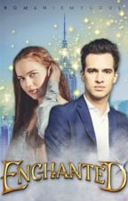 ENCHANTED | brendon urie/enchanted by romanismysoul