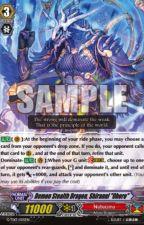 CARDFIGHT KING (SEGUNDA TEMPORADA) HISTORIA ALTERNATIVA by user05170834