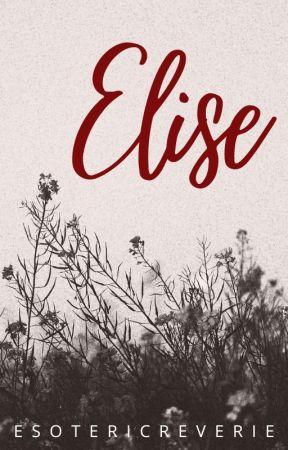 Elise by esotericreverie