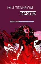 Multifandom Imagines by iilghtsxber