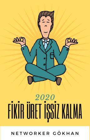 FİKİR ÜRET İŞSİZ KALMA by DeparEgitim