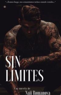 SIN LÍMITES © [EDITANDO] # 1 cover