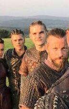 Vikings Oneshots/Imagines by worldsfinestadmin