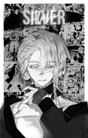 Silver Flash (Kimetsu no Yaiba Fan Fiction) by ultimatelytired
