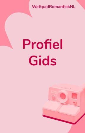 Profielgids by WattpadRomantiekNL