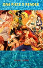 (COMMANDES OUVERTES ) One piece x Reader by Bloodymary10947