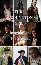 Turn Washington's Spies Imagines & Preferences by adotburr355