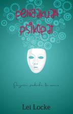 Pengakuan Psikopat by LeiLocke