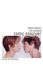 comic-snatcher    luwoo ✅ by chaeboo__