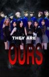 THEY ARE OURS cover