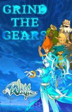 •[Grind The Gears]• Male Reader x Wakfu by Braggski