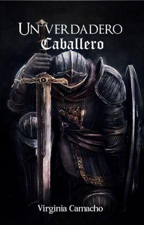 Un verdadero Caballero by Virginiasinfin